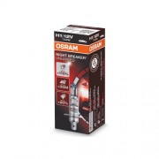 Автолампа / крушка OSRAM H1 64150NBU NIGHT BREAKER UNLIMITED 12 V / 55W