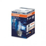 Автолампа / крушка ксенон OSRAM Xenarc COOL BLUE INTENSE D2S 66240CBI 85V / 35W
