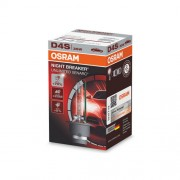 Автолампа / крушка ксенон OSRAM Xenarc NIGHT BREAKER UNLIMITED D4S 66440XNB 42V / 35W