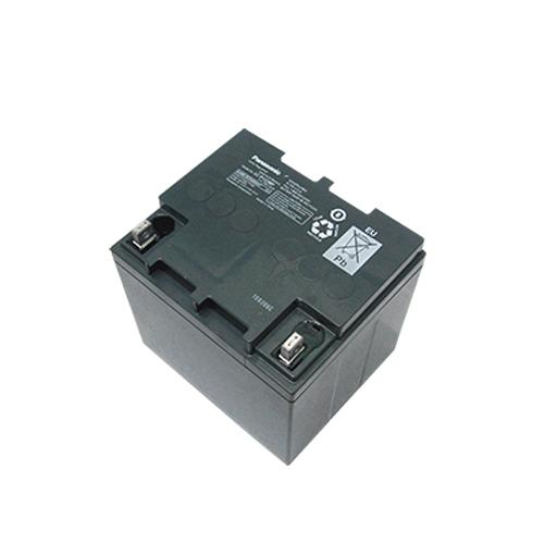 Акумулатор Panasonic LC-P1238P - 38 Ah / 12 V