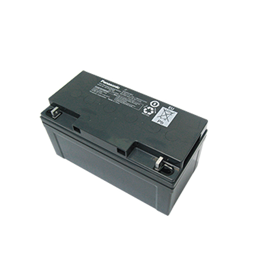 Акумулатор Panasonic LC-P1275P - 75 Ah / 12 V