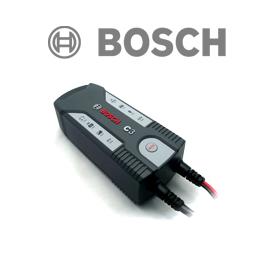 BOSCH зарядни за акумулатори