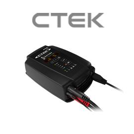 CTEK Зарядни сервизи / фирми