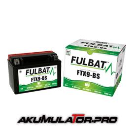 FULBAT MF Необслужваеми акумулатори