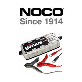 Зарядни устройства NOCO за акумулатори - лична употреба