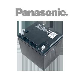 Panasonic VRLA батерии за хоби и развлечение