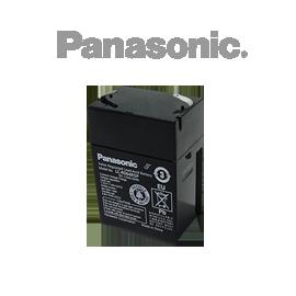 Panasonic VRLA батерии за standby приложения