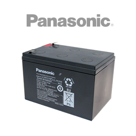 Panasonic VRLA батерии за ups приложения