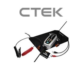 Зарядни устройства  CTEK за акумулатори лична употреба