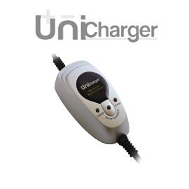 Unicharger зарядни за акумулатори