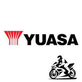 YUASA Акумулатори за мотори