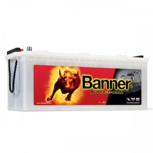 Акумулатор BANNER BUFFALO BULL 68032 - 180 Ah