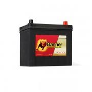 Акумулатор BANNER RUNNING BULL EFB JIS 56500 - 65 Ah R+