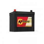 Акумулатор BANNER RUNNING BULL EFB JIS 56501 - 65 Ah L+