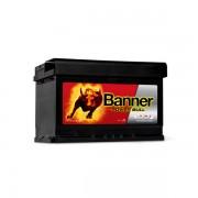 Акумулатор BANNER PowerBull P7412 - 74 Ah R+
