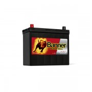 Акумулатор BANNER PowerBull P4524 (JIS/Asia L+) - 45 Ah