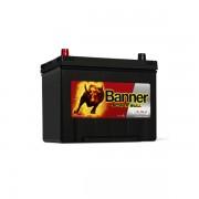 Акумулатор BANNER PowerBull P7024 (JIS/Asia L+) - 70 Ah