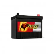 Акумулатор BANNER PowerBull P7029 (JIS/Asia R+) - 70 Ah