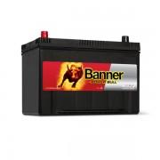 Акумулатор BANNER PowerBull P9505 (JIS/Asia L+) - 95 Ah
