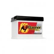 Акумулатор BANNER PowerBull PRO P6340 - 63 Ah R+