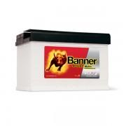 Акумулатор BANNER PowerBull PRO P8440 - 84 Ah R+