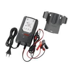 Зарядно устройство BOSCH C7 12V/24V 3.5/7A за акумулатори