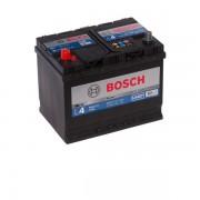Акумулатор BOSCH L4 0092L40270 - 75 Ah(K20) - L+