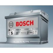 Акумулатор BOSCH L5 0092L50050 - 60 Ah