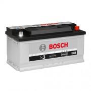 Акумулатор BOSCH S3 0092S30120 - 88 Ah R+