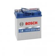 Акумулатор BOSCH S4 0092S40190 (JIS/Asia L+) - 40 Ah