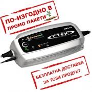 Зарядно устройство CTEK MXS 10 12V 10A  за акумулатори