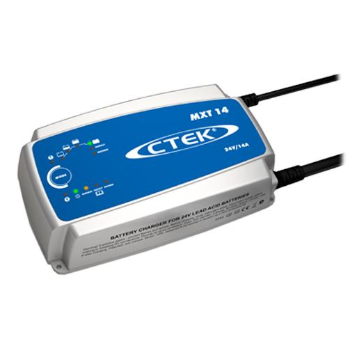 Зарядно устройство CTEK MXT 14 24V / 14A  за акумулатори