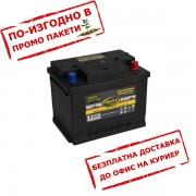 Акумулатор ELECTRA 60H19 60 Ah 540A R+
