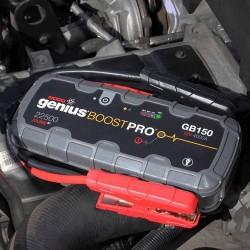 Стартово устройство NOCO GB150 12V / 4000A  за акумулатори