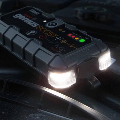Стартово устройство NOCO GB40 12V / 1000A  за акумулатори