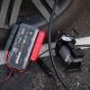 Зарядно NOCO G15000 12/24V 15A  с бустер NOCO GB70 12V 2000A