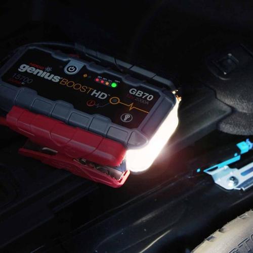Стартово устройство NOCO GB70 12V / 2000A  за акумулатори