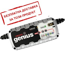 Зарядно устройство NOCO G26000 12-16-24V / 26A  за акумулатори