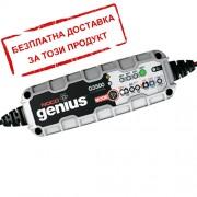 Зарядно устройство NOCO G3500 6-12V / 3.5A  за акумулатори