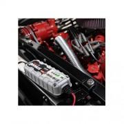 Зарядно NOCO G3500 3.5A 6/12V с акумулатор BANNER 50Ah 420А R+