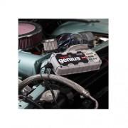Зарядно NOCO G7200 7.2A 12/24V с акумулатор BANNER 100Ah 820А R+