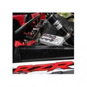 Зарядно NOCO G7200 7.2A 12/24V с акумулатор BANNER 80Ah 700А R+