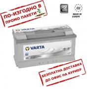 Акумулатор VARTA Sylver Dynamic 100Ah 830A 190mm R+