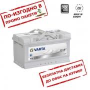 Акумулатор VARTA Sylver Dynamic 85Ah 800A 175mm R+