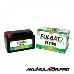 Акумулатор FULBAT FTZ10S SLA 12V 9Ah L+