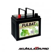 Акумулатор за косачка FULBAT U1-9 SLA 12V 29.5Ah L+