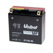 Акумулатор UNIBAT CT14B-BS-12V / 12Ah / L+