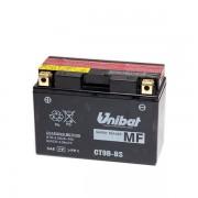 Акумулатор UNIBAT CT9B-BS-12V / 8Ah / L+