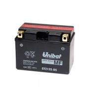 Акумулатор UNIBAT CTZ12S-BS-12V / 11Ah / L+