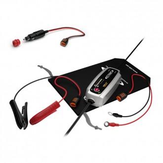 Зарядно CTEK MXS 5.0 12V / 5.0A + Конектор за запалка
